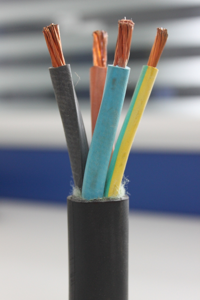 rubber-cables